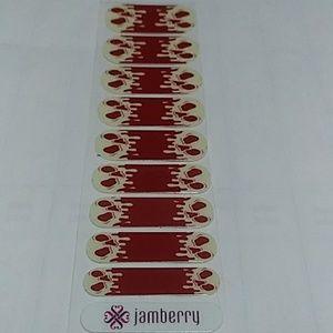 Jamberry nail wrap Disney Snow White